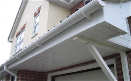 Gutter Repair & Replacement Romney